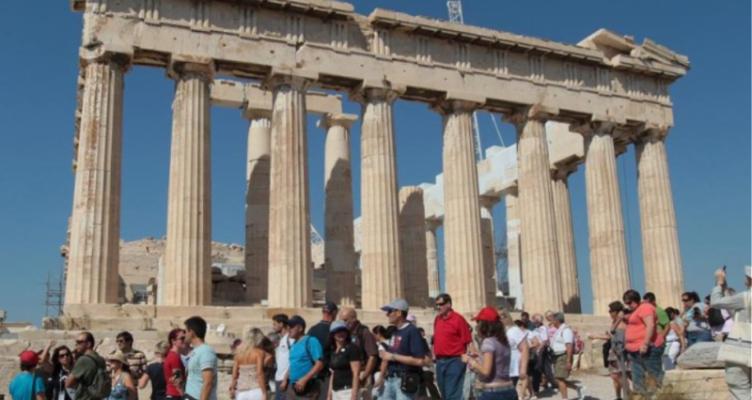 Αυξάνονται οι Ρώσοι τουρίστες στην Ελλάδα
