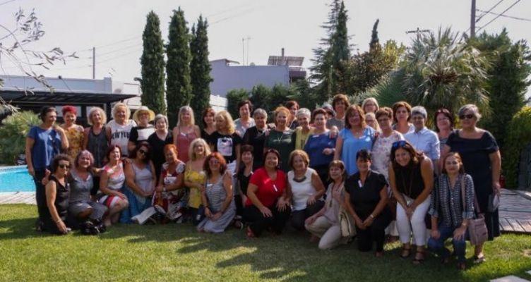 Αγρίνιο: Συνάντηση 42 χρόνια μετά…