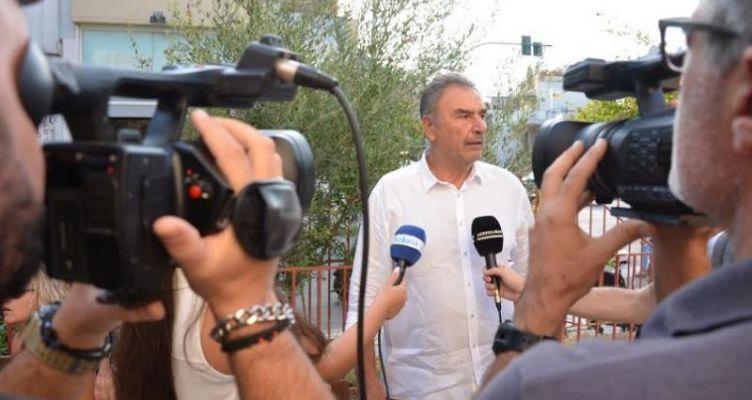 Δήλωση Αντιδημάρχου Τάκη Πετρόπουλου για τη νέα σχολική χρονιά