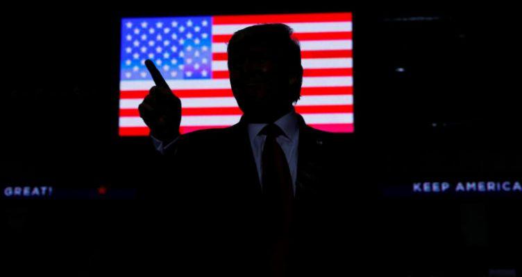Σοκ! Ο Τραμπ απειλεί την Ευρώπη – «Σας στέλνω πίσω… πακέτο τους τζιχαντιστές»!