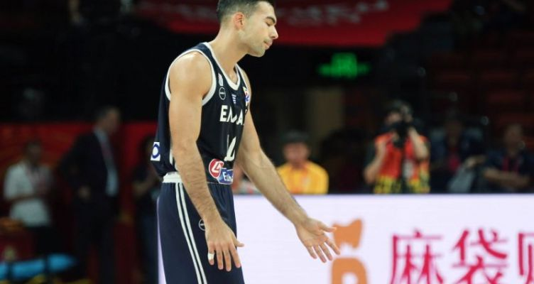 MundoBasket – 5η αγωνιστική: Νίκησε αλλά αποκλείστηκε η Εθνική