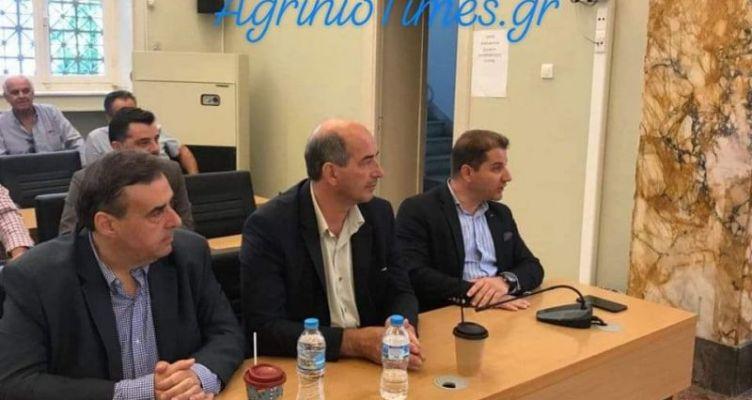 Αγρίνιο: Τα νέα μέλη της Επιτροπής Ποιότητας Ζωής