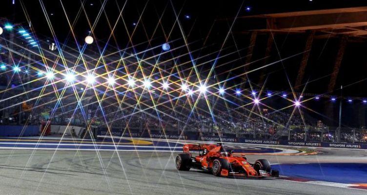 Formula 1 – GP Σιγκαπούρης: Επιστροφή στις νίκες για Φέτελ!