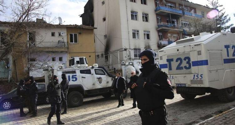 Τουλάχιστον τέσσερις νεκροί από βομβιστική επίθεση στην Τουρκία