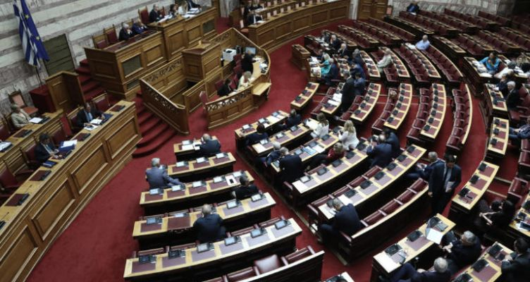 Ξεκίνησαν τα παζάρια για τον νέο εκλογικό νόμο – Ανοίγματα Ν.Δ. σε ΚΙΝ.ΑΛ. για τους 180! (Βίντεο)