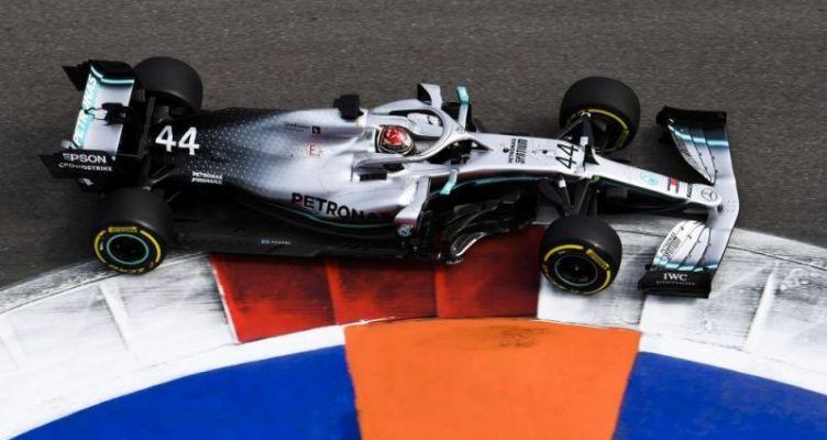 Formula 1 – GP Ρωσίας: Επιστροφή στις νίκες για Χάμιλτον