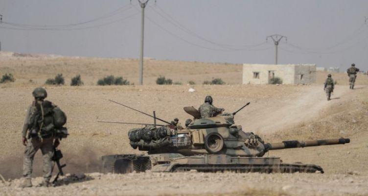 Η.Π.Α.: Πιέσεις στην Τουρκία για τη στρατιωτική επιχείρηση στη Συρία