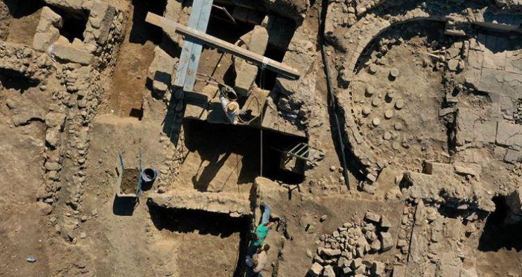 Σπουδαία αρχαιολογικά ευρήματα στην Αρχαία Τενέα