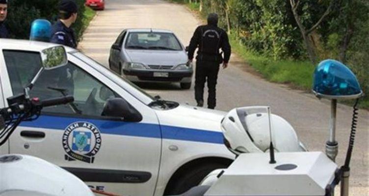 Αγρίνιο: Αφαίρεσαν από αλλοδαπούς χρήματα και κινητά