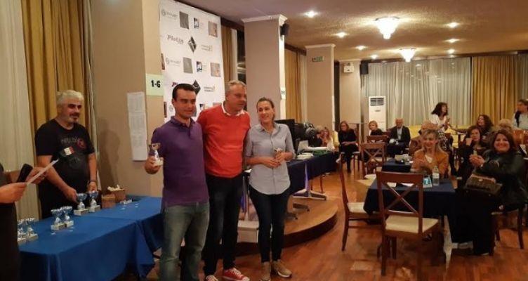 Εξαιρετική εμφάνιση των αθλητών μπριτζ της Κ.Ε.Δ. Αγρινίου στην Κέρκυρα