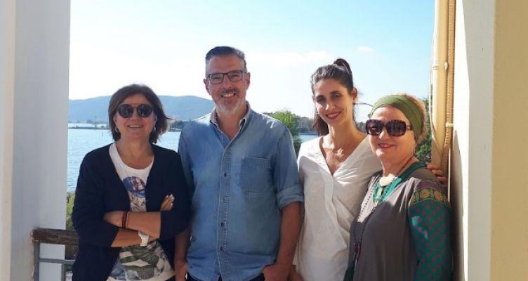 Συνάντηση για την προώθηση της «Διαδρομής Φύσης & Πολιτισμού» στην Αιτ/νία