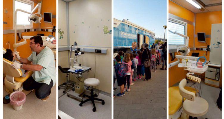 Δήμος Αρταίων: Δωρεάν ιατρικός και οδοντιατρικός έλεγχος για τα παιδιά έως 17 ετών