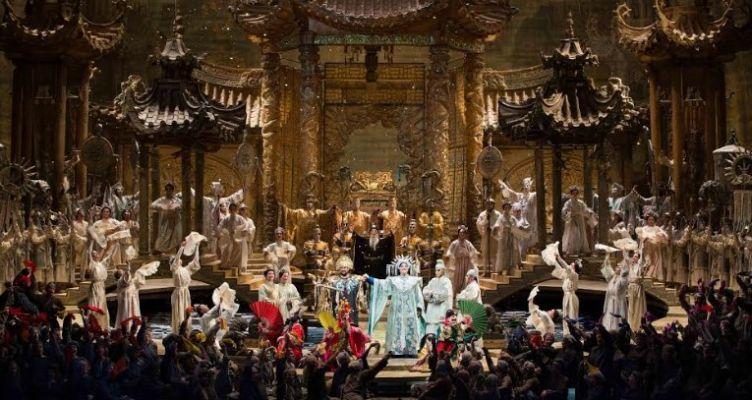 «Tουραντότ», το αριστούργημα του Puccini από τη Νέα Υόρκη στο ΔΗ.ΠΕ.ΘΕ. Αγρινίου