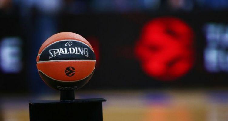 Κορωνοϊός: Διακοπή μέχρι νεωτέρας αποφάσισε η Euroleague Basketball!