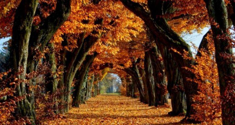 Συνεχίζεται η φθινοπωρινή ζέστη και στην Αιτωλοακαρνανία