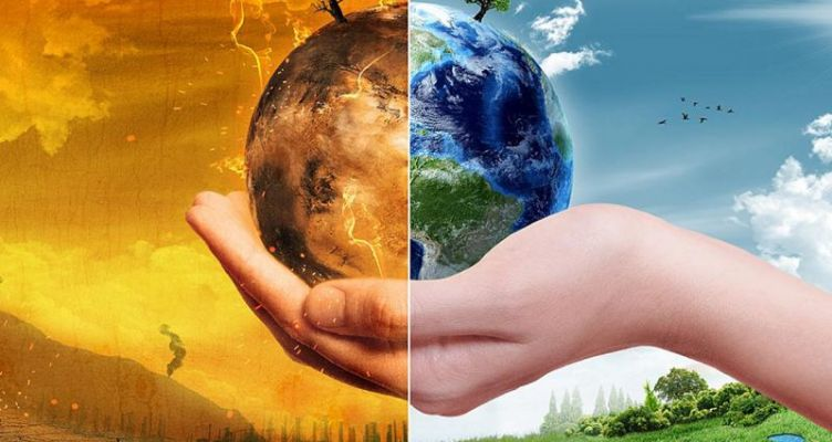 Γερμανία: Σειρά μέτρων για την αντιμετώπιση της κλιματικής αλλαγής
