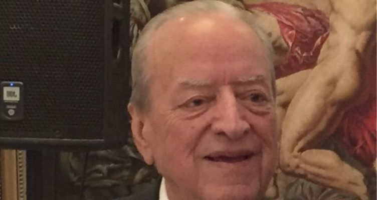 Θλίψη στο Αγρίνιο: Πέθανε ο Γιώργος Πιστιόλας – Εκ των ιδρυτών της AGRINO