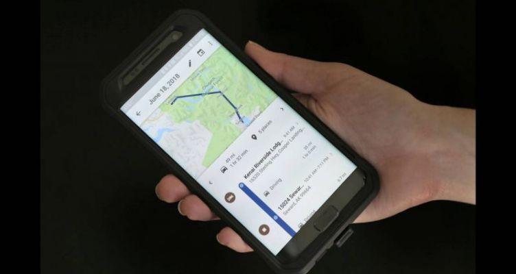 Google Maps: Έρχονται μεγάλες αλλαγές – Δείτε τις νέες επιλογές σας
