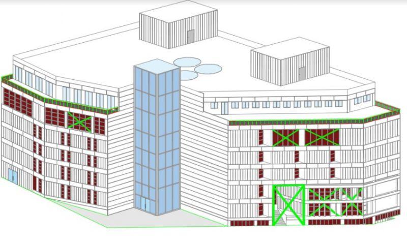 Αποτέλεσμα εικόνας για αξιοποίηση του κτιρίου των Καπναποθηκών Παπαστράτο