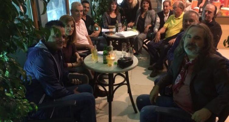 Στον «Άνεσις» οι ταινίες τηςΚινηματογραφικής Λέσχης του Δήμου Αγρινίου