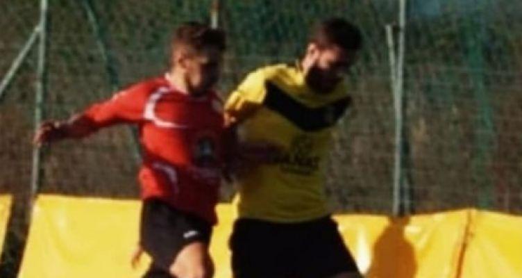 Ο Αιτωλοακαρνάνας Κώστας Γουρούνας σε ομάδα της Football League 2!