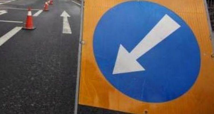 Προσωρινές κυκλοφοριακές ρυθμίσεις στο τμήμα της Ε.Ο. Αντιρρίου – Ιωαννίνων