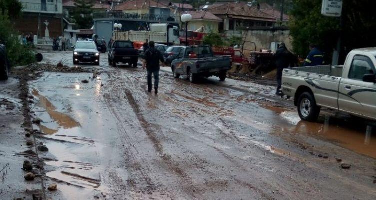 Δήμος Ι.Π. Μεσολογγίου: Οικονομική υποστήριξη πληγέντων από τις πλημμύρες της 3ης Οκτωβρίου