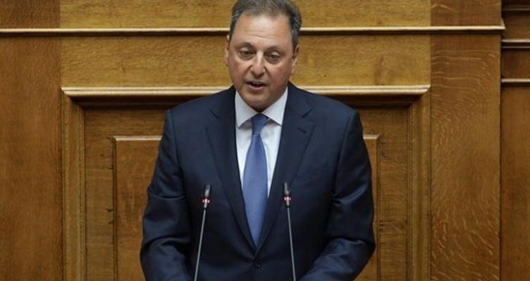 Ομιλία Σπήλιου Λιβανού στην Βουλή για την Αναθεώρηση του Συντάγματος