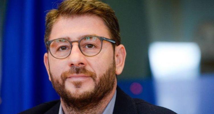 Ν. Ανδρουλάκης: Η Τουρκία υπονομεύει την σταθερότητα στην Ανατολική Μεσόγειο