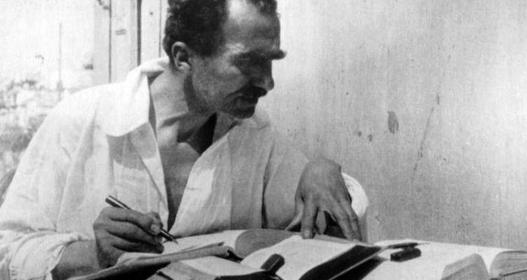 Δήμος Αγρινίου: «Ο Νίκος Καζαντζάκης στην Λογοτεχνία και στην πολιτική»