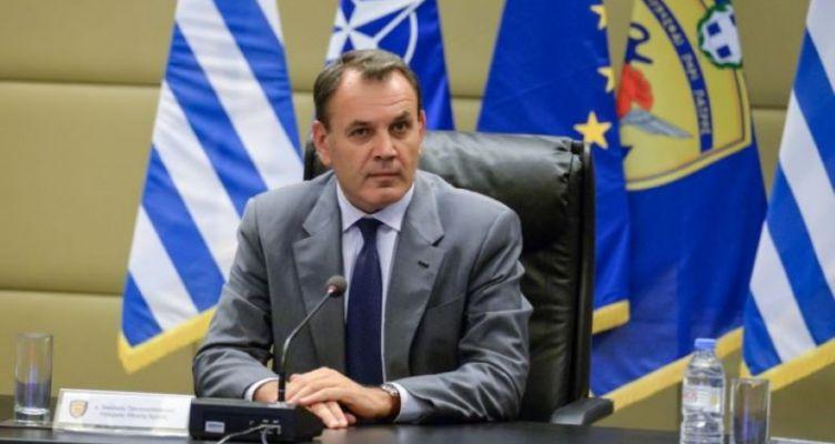 Παναγιωτόπουλος: Η Γαλλία στέλνει φρεγάτα στο τεμάχιο 7 της κυπριακής ΑΟΖ