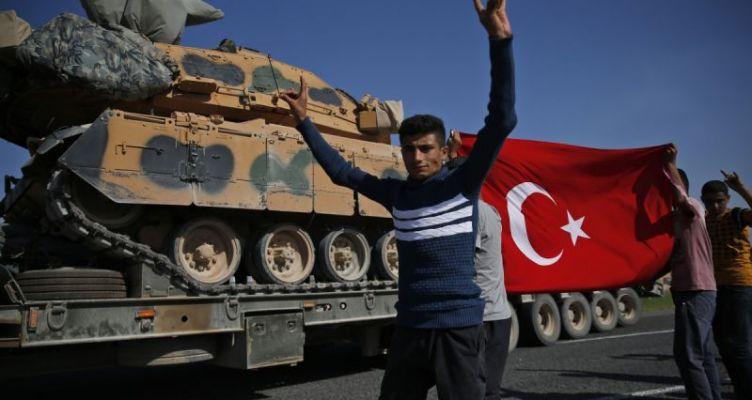 Παρίσι: Αναστέλλει εξαγωγές όπλων στην Τουρκία – Προς πανευρωπαϊκό εμπάργκο