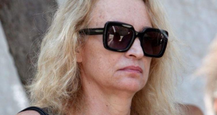 Δύσκολες ώρες για τη Αγρινιώτισσα Λουκία Πιστιόλα