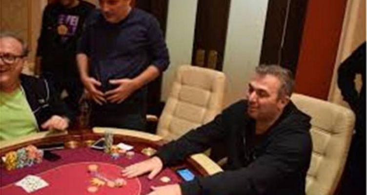 Το μεγάλο ποσό που κέρδισε ο Αντώνης Ρέμος σε τουρνουά πόκερ