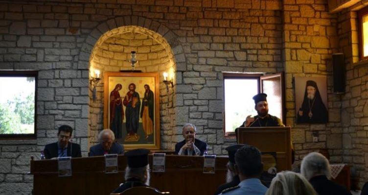 «Η αυτοχειρία ως πρόκληση προς το σύγχρονοθεολογικό και εκκλησιαστικό λόγο»