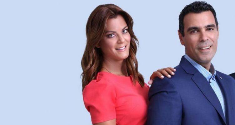 Τέλος από το Open TV και το «Τotal Football» ο Τάσος Μητρόπουλος