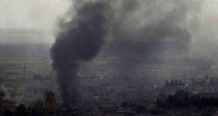Τουρκία: Η Άγκυρα κατηγορεί τις κουρδικές δυνάμεις για παραβίαση της εκεχειρίας στη Συρία
