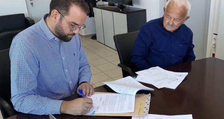Εργασίες σε υφιστάμενα αντιπλημμυρικά στην Π.Ε. Αιτωλοακαρνανίας