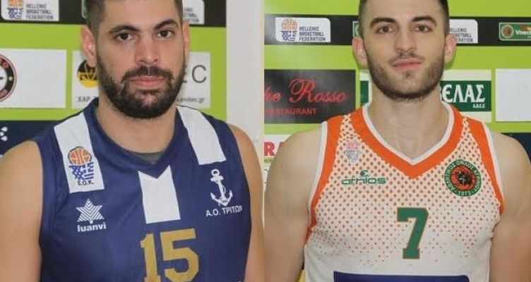 Α2 Μπάσκετ Ανδρών – Αγρίνιο: Δηλώσεις Βερτούδου και Χατζηνικόλα (Βίντεο)