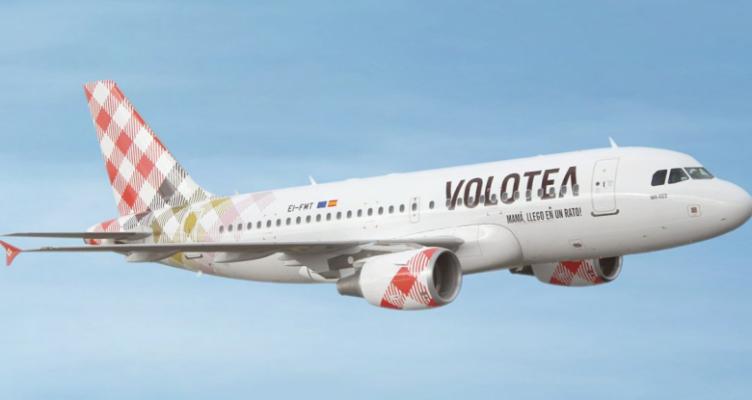 Volotea: Φτάνει προσεχώς τους 1 εκ. επιβάτες στην Αθήνα