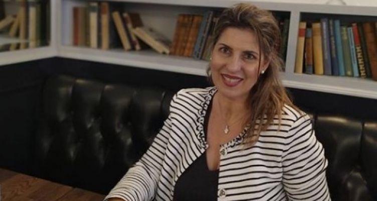 Χρ. Τασολάμπρου: «Το κανάλι 4Ε και η εκπομπή «Στον τόπο που γεννήθηκα» στο Αγρίνιο»!