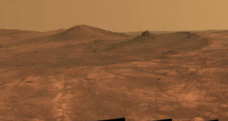 «Βρήκαμε ζωή στον Άρη πριν 40 χρόνια»: Τι υποστηρίζει πρώην επιστήμονας της NASA
