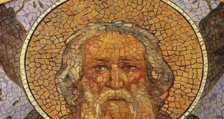 Άγιος Ανδρέας: Ο πρωτόκλητος μαθητής του Ιησού που σταυρώθηκε στην Πάτρα