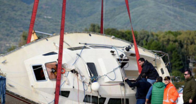 Αντίρριο: Ζητούσαν βοήθεια οι δύο εκλιπόντες ενώ ο ένας… είχε ήδη πέσει στην θάλασσα