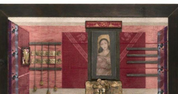 Μεσολόγγι: Η «Διέξοδος» υποδέχεται στο Ιστορικό της Μουσείο την εικαστικό Έλμα Τσαρούχη