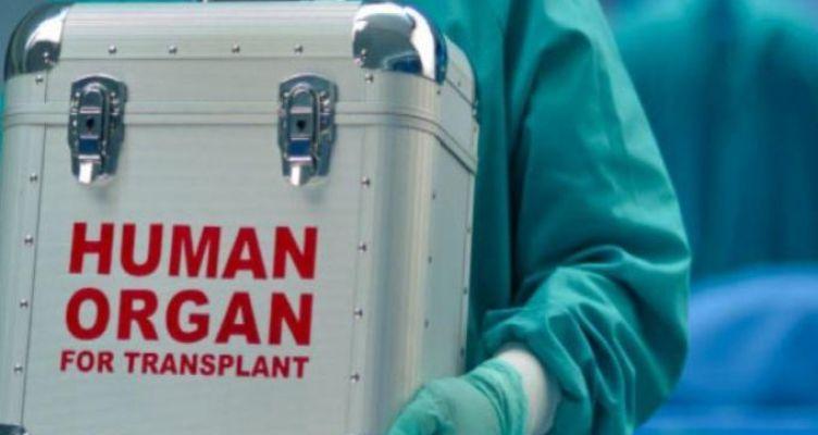 Δώρο ζωής από 34χρονο που κατέληξε έπειτα από σοβαρό τραυματισμό σε τροχαίο