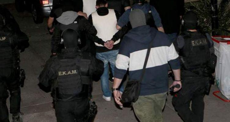 Βαρύτατες κατηγορίες κατά 4 κατηγορουμένων για συμμετοχή στην «Επαναστατική Αυτοάμυνα»