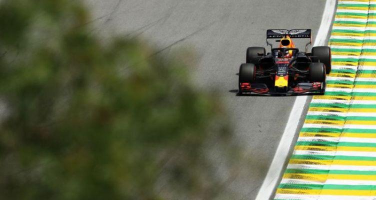 Formula 1 – GP Βραζιλίας: Θρίαμβος Φερστάπεν σε ένα συγκλονιστικό αγώνα!