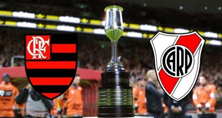 Σε κανάλι – έκπληξη έκλεισε ο τελικός του Copa Libertadores!