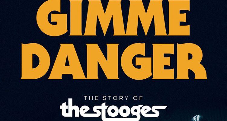 Αγρίνιο:Νύχτες κινηματογράφου – Πρεμιέρα με «Gimme Danger»